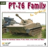 PT-76 Family in detail