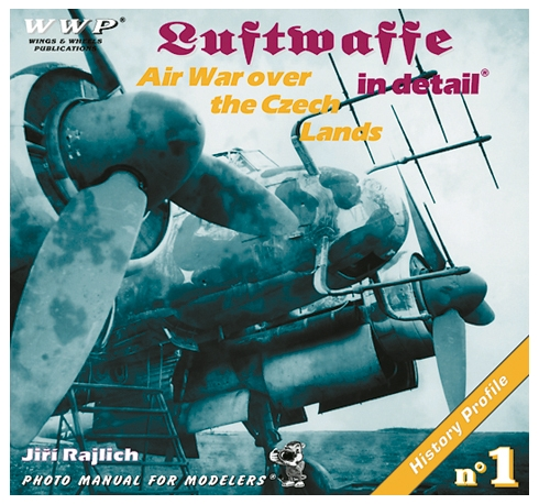 Luftwaffe in detail