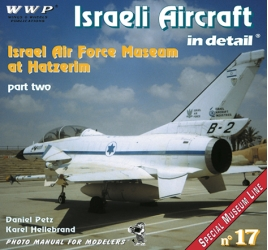 Israeli Aircraft in detail / part 2