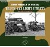 Truck 4x2 Light Utility Morris 10Hp and Standard 12Hp