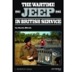 Wartime Jeep in British Service