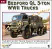 Bedford QL Family Trucks in detail