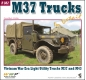 M37 Trucks in detail