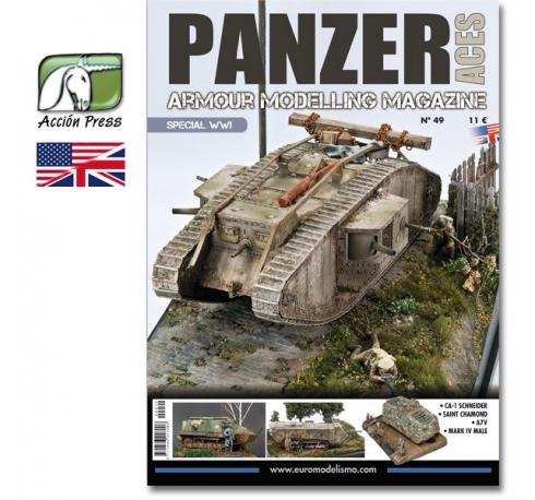 Panzer Aces No. 49