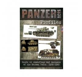 Panzer Aces Profiles