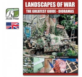 Landscapes of War Vol. 3