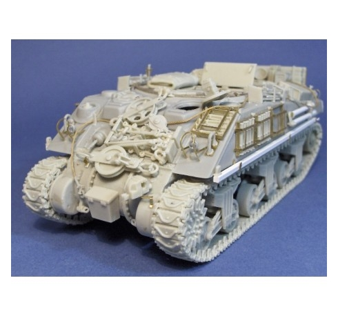Sherman ARV Mk I