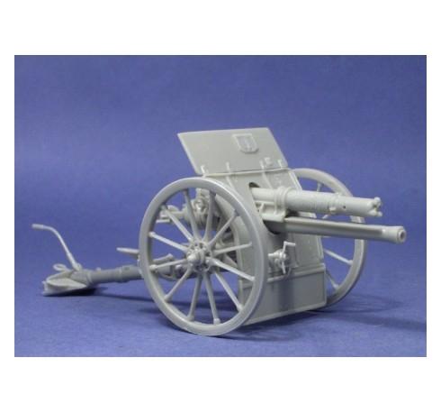 WWI 18 pounder