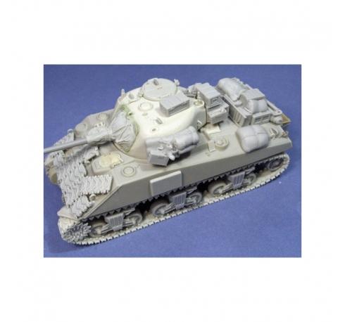 UK Sherman accessories no°2