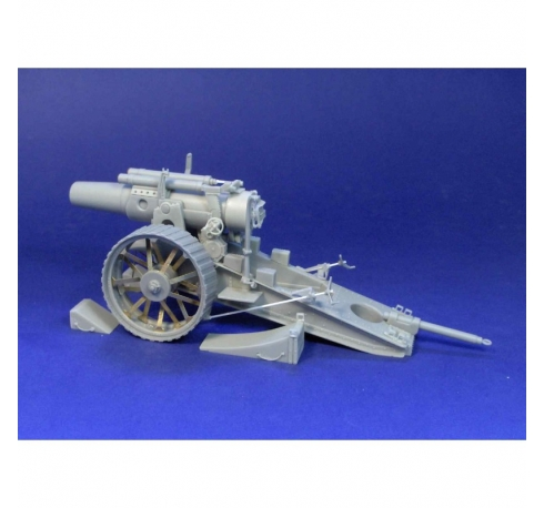 WWI 8inch gun