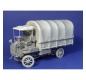 FWD WWI truck (US body & tilt)