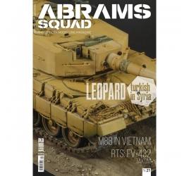 Abrams Squad 21