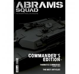 Abrams Squad Commander's