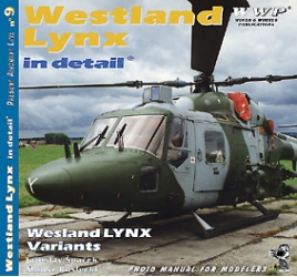 Westland Lynx in detail