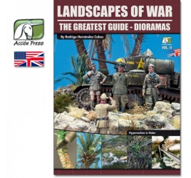 Landscapes of War Vol. 2