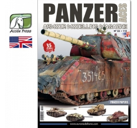 Panzer Aces No. 55