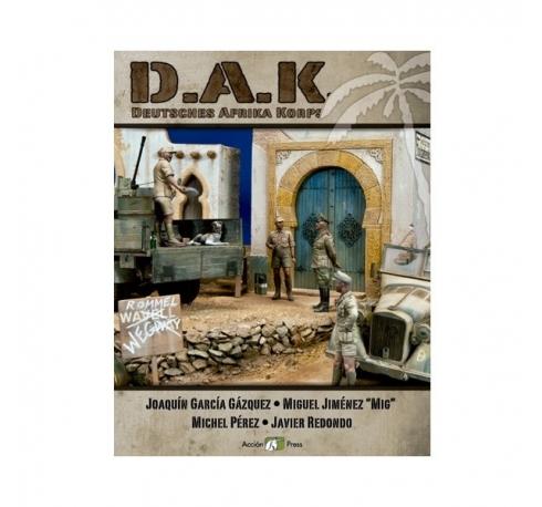 DAK Vol. I