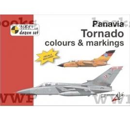 Panavia Tornado colours and markings