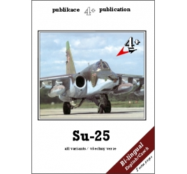 Su-25 Frogfoot