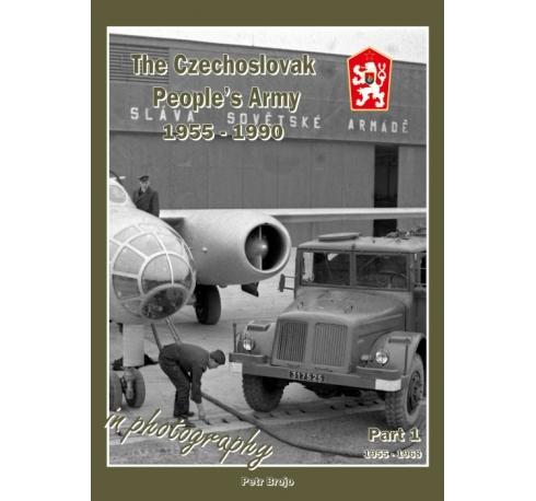 Britská a Americká obrněná vozidla v ČSOB a ČSA 1940-1959