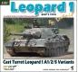 Leopard 1 in Detail part 2