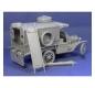 Ford T ambulance 1917