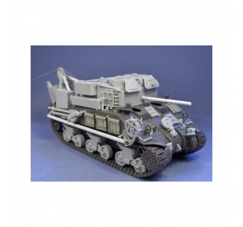 Sherman ARV MkII