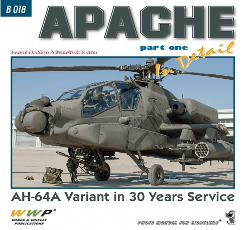 Apache in Detail díl 1