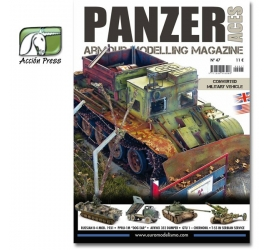 Panzer Aces No. 47