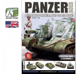 Panzer Aces No. 56