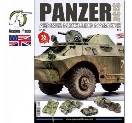 Panzer Aces No. 57