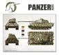 Panzer Aces Profiles 2