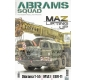 Abrams Squad 25