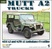 MUTT A2 in detail