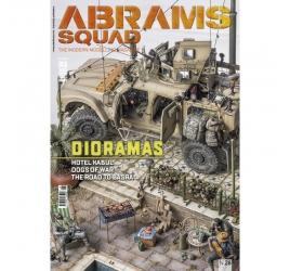 Abrams Squad 26