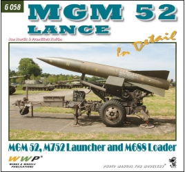 MGM 52 Lance in detail