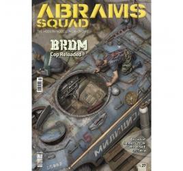 Abrams Squad 27