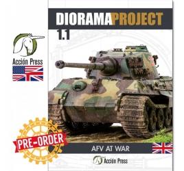 Diorama Project 1