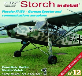 Storch in detail