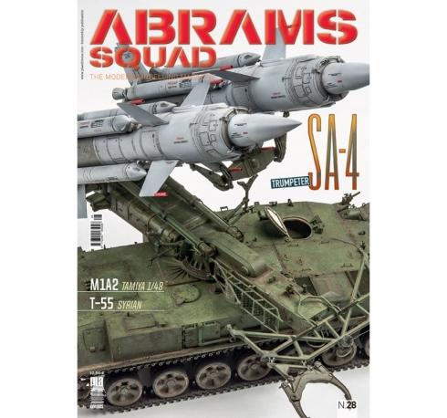 Abrams Squad 28