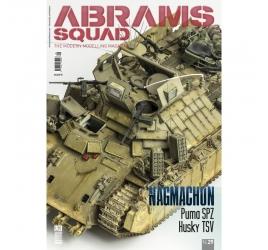 Abrams Squad 29