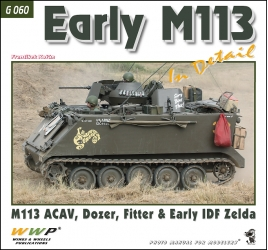 Early M113 in Detail
