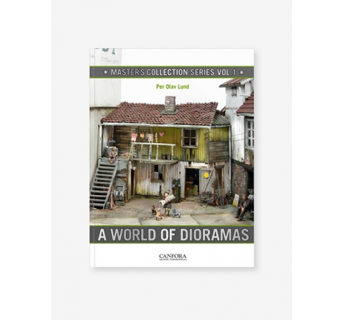 A World of Dioramas