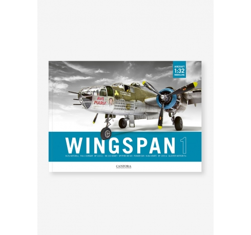 WINGSPAN 1