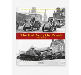 The Soviet Army on Parade