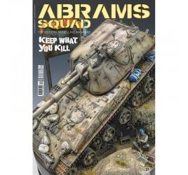 Abrams Squad 31