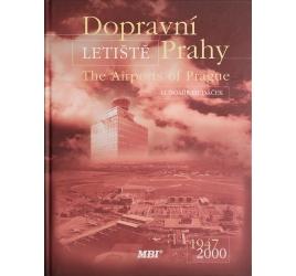 Dopravní letiště Prahy 1947-2000