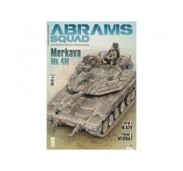 Abrams Squad 32