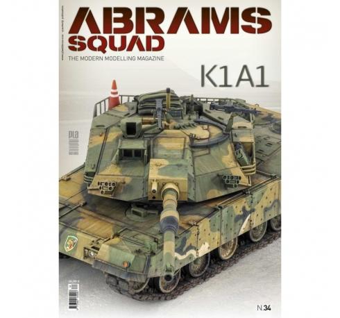 Abrams Squad 34