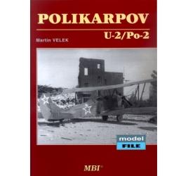 Polykarpov U-2/Po-2